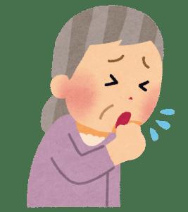 嚥性肺炎の予防薬としてプレタール・シンメトレル・ガスモチンなどの効果について