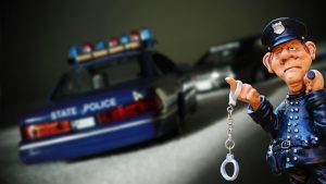 Arrest-HARVONI