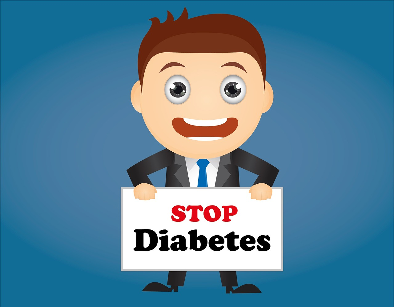 1型糖尿病患者における超低炭水化物食によるHbA1c管理について