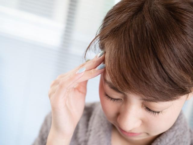 片頭痛に対するカロナール(アセトアミノフェン)の効果・量について